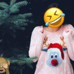 Les pires pull à offrir pour Noël